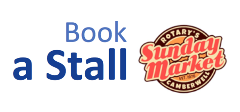 Book a Stall