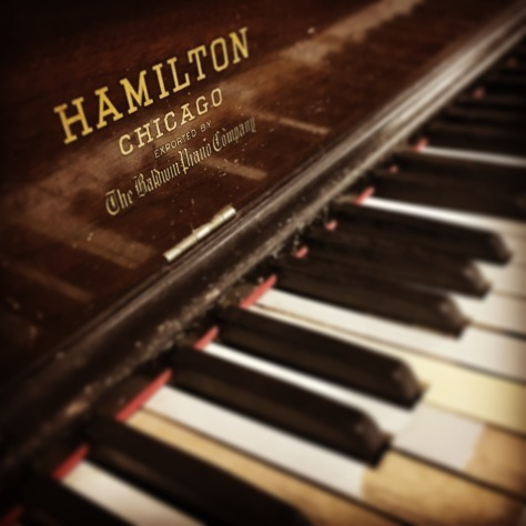 The end is near for many a cherished piano | Camberwell